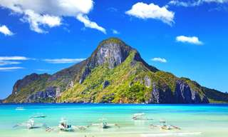 El Nido Private Boat Tour D - 1 Day, ₱ 8,880