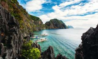 El Nido Tour A - 1 Day (From Puerto Princesa), ₱ 3,950