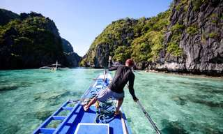 El Nido Tour C - 1 Day, ₱ 1,221