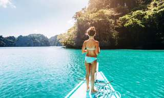 El Nido Tour B - 1 Day, ₱ 1,050