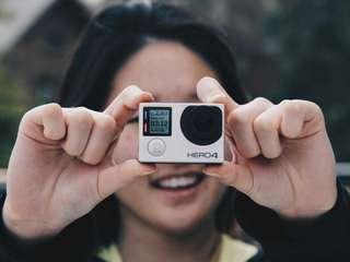 GoPro Rental by MyFuji Bali, S$ 24