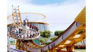 Enchanted Kingdom Regular Day Pass (Unlimited Rides), ₱ 500