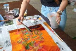 Tiket Workshop Batik dan Kunjungan Museum Batik, Rp 21.000