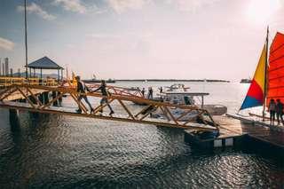 Vé đảo Ngọc Vũng Tàu, VND 150.000