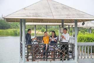 Vé câu lạc bộ câu cá Sea Links Phan Thiết, VND 130.000