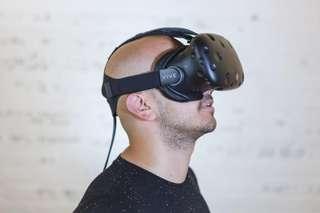 เล่นเกมวีอาร์ ที่ Total VR Arcade เกตเวย์ เอกมัย, THB 480