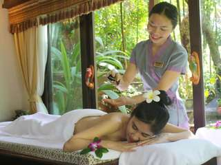 Panviman Spa at Panviman Chiang Mai Spa Resort - Spa Treatments, THB 1,400