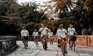 Bambike Intramuros Full Tour, ₱ 1,550