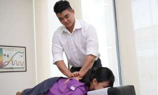 Spinal Care Chiropractic (Gonstead Chiropractic Consultation and Treatment), ₱ 1,050