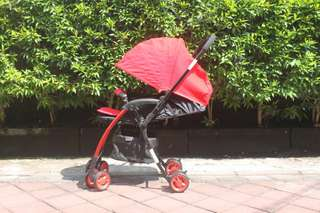 Rental Stroller by Eve Baby Care, RM 37.60