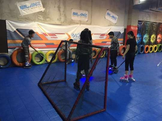 Glaxiuz Active Play at Marvell City Tickets