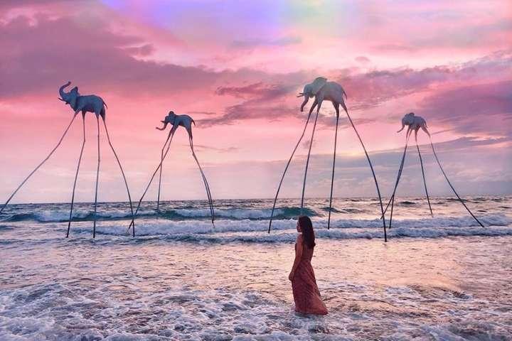 Vé Sunset Sanato Beach Club - Giá tốt nhất tại Traveloka Xperience