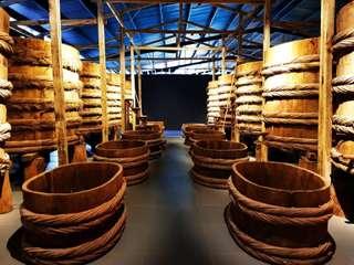 Vé bảo tàng 3D Làng Chài Xưa Phan Thiết, VND 100.000