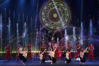 Vé show Huyền Thoại Làng Chài Phan Thiết, VND 300.000