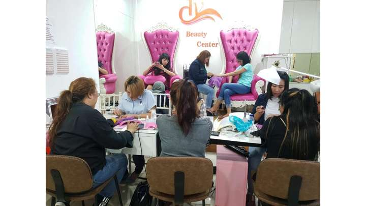 Dv Beauty Center Kelapa Gading