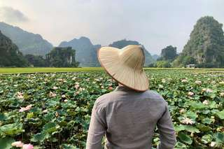 Hoa Lu, Trang An, and Mua Cave - Luxury Day Tour, VND 875.000