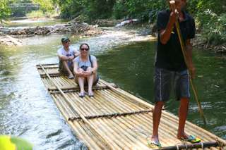 Khao Lak Rafting Expedition - 1-day Tour, THB 1,600