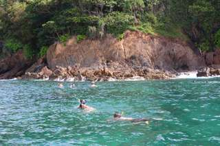 Snorkeling at Khao Na Yak - 1-Day Tour, THB 1,250