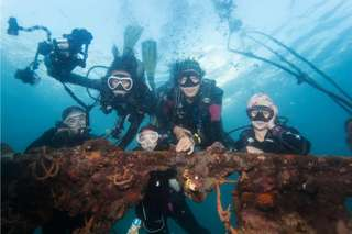 Coron Reef and Wrecks - Day Tour, ₱ 1,490