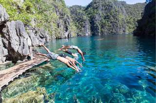 Coron Island - Day Tour B, ₱ 1,250