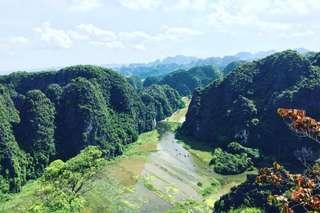 Tour khám phá Hoa Lư, Tam Cốc - 1 ngày, VND 750.000