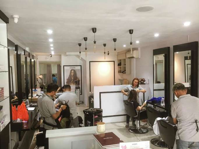 Mooi Hair Studio Beauty Bar Kelapa Gading Exclusive Deal By Traveloka Xperience