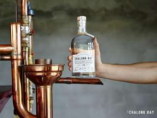 Distillery Tour at Chalong Bay Distillery, RM 53.70