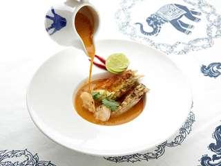 Blue Elephant Restaurant Bangkok Set Menu Vouchers, RM 194.20