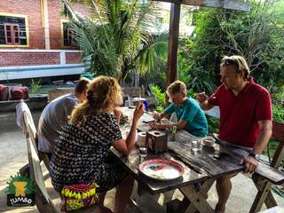 Kanchanaburi: Authentic Gastronomy Experience - Half-day Tour, THB 5,750