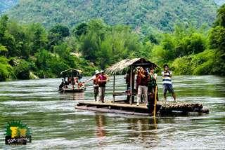 Kanchanaburi: Natural and Historical Experience - 1-Day Tour, THB 3,590