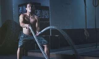 CrossFit Insurrecto, ₱ 1,920