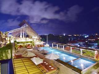 Sky Pool Package at The ONE Legian , THB 106.79
