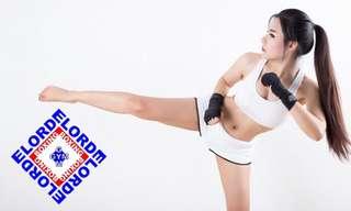 Muay Thai or Boxing Session at Elorde Boxing Gym Katipunan, ₱ 245
