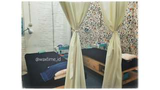 Waxtime, Rp 95.000