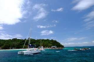Maiton & Coral Islands (by We Love Andaman) - 1-day Tour, THB 2,400