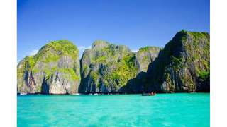 Phi Phi Islands + Khai Islands - 1-day Tour (by We Love Andaman), RM 245
