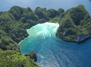 Krabi: Phi Phi Islands - 8.5-hour Tour (by Vacation Village), RM 159.80