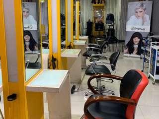 Indah Sari Salon Jember, Rp 80.000