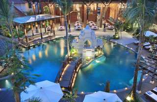 Pool Package by The Alantara Sanur Tickets, THB 44.90