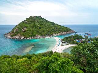 Diving Trip at Koh Tao by The Islander Thailand - 3D2N, THB 3,367.80