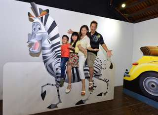 Illusion 3D Art Museum Kuala Lumpur Admission Tickets, S$ 9.70