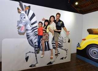 Illusion 3D Art Museum Kuala Lumpur Admission Tickets, S$ 9.70