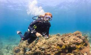 Scuba Diving in Boracay by Southwest Travel and Tours, ₱ 1,720