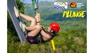 Danao Adventure Park 1-Day Tour, ₱ 900