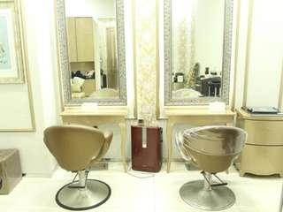 D'Glam Salon by Anna Wijaya Salon Hair Treatments, Rp 181.500