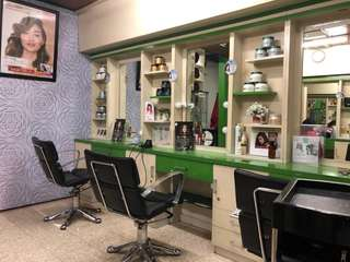 Jois Salon Turangga Hair Treatments, Rp 60.000