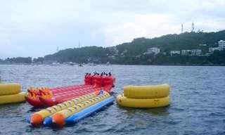 Dragon Boat Ride in Boracay by Diamond Water Sports, ₱ 344