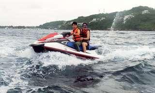 Jet Ski in Boracay by Diamond Water Sports, ₱ 2,400