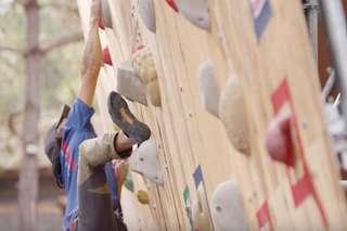 Vertical Adventures Rock Climbing Tickets - SufferFest 2020 in Da Lat, RM 22.34