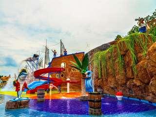 CitraGrand Mutiara Waterpark Tickets, Rp 25.200